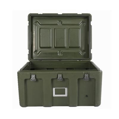 Rugged Waterproof Plastic Storage Roto Molded Case – Box Case